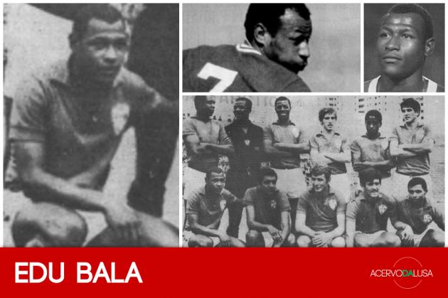 Edu Bala – Carlos Eduardo da Silva