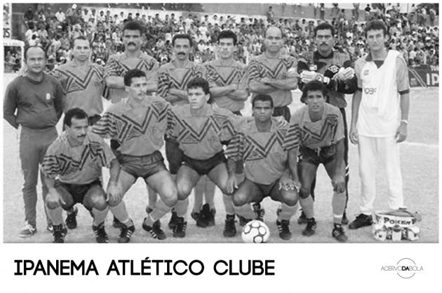 Ipanema Atlético Clube