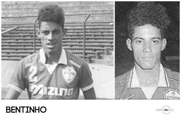 Bentinho – Antônio Bento dos Santos