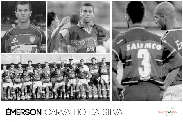 Émerson Carvalho da Silva