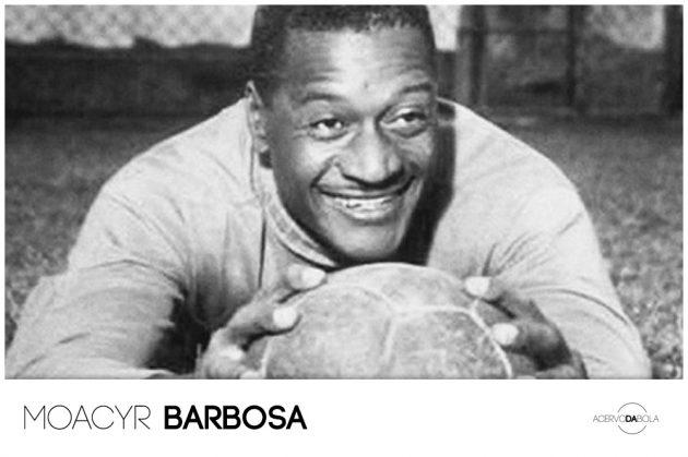 """Barbosa – O goleiro de caráter, o técnico da saudade e o """"olheiro"""" na Paraíba"""