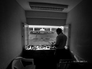 Web Rádio Gol Santista - Evaldo Prado