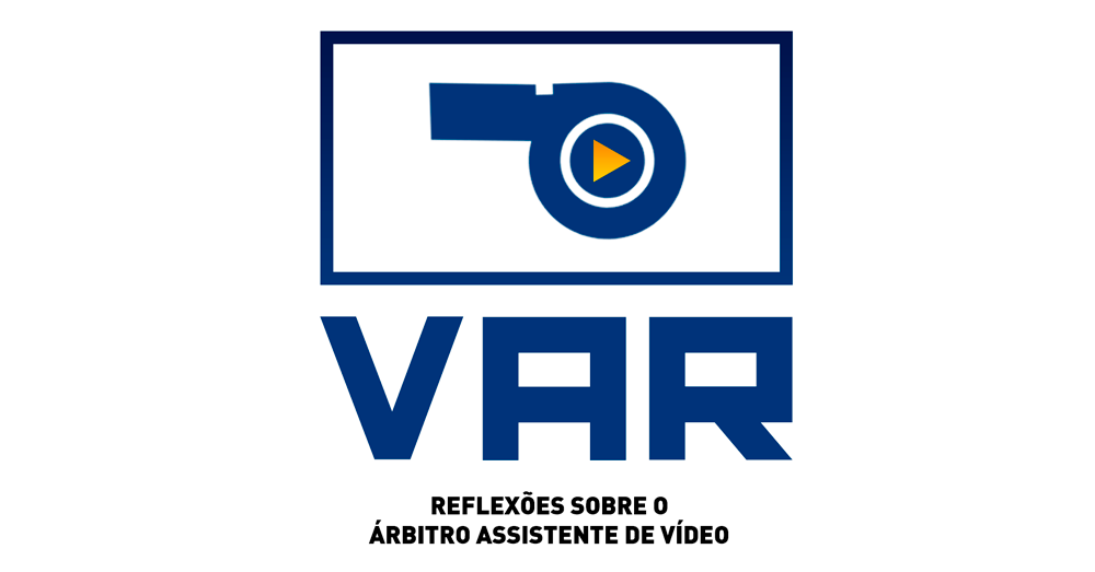 documentário VAR - Reflexões sobre o árbitro assistente de vídeo