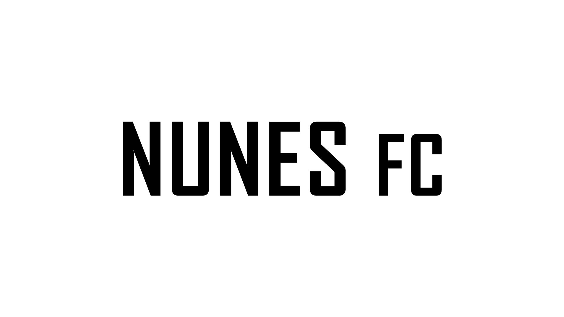 Documentário NUNES FC