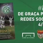 Museu do Futebol exibe nas redes sociais 'Bugrinos'