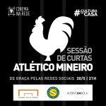 Museu do Futebol exibe curtas sobre o Atlético Mineiro nas redes sociais